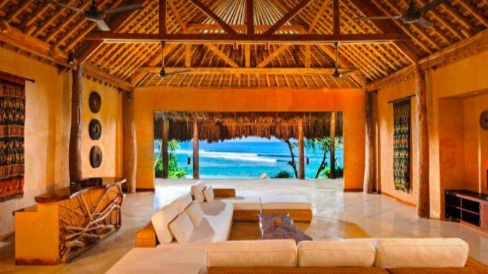 Nihi Sumba Island - Bangga! Pariwisata Sumba Makin Hits dengan Kedatangan Presiden Jokowi