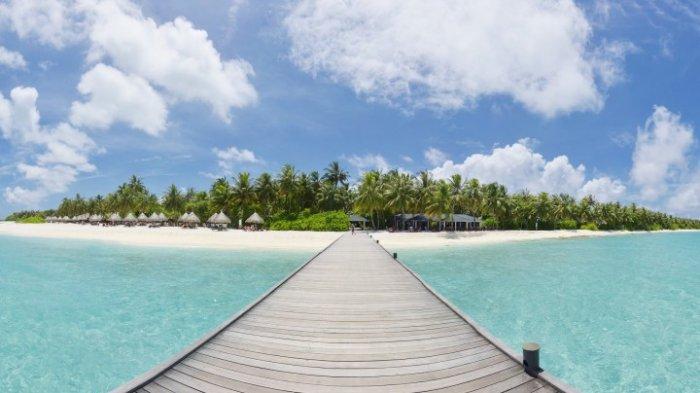 Maldives, Ko Phi Phi, Sumba, dan 22 Pantai Terbaik di Dunia Versi CNN Travel