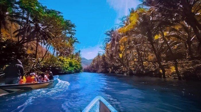 5 Tempat Wisata Alam Hits di Pacitan untuk Liburan Akhir Pekan