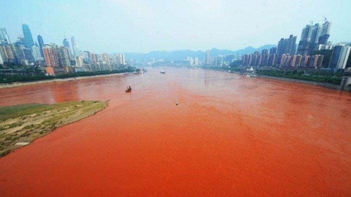 Di Balik Airnya yang Tenang, 5 Sungai Ini Simpan Marabahaya yang Bisa Ancam Kehidupan Manusia