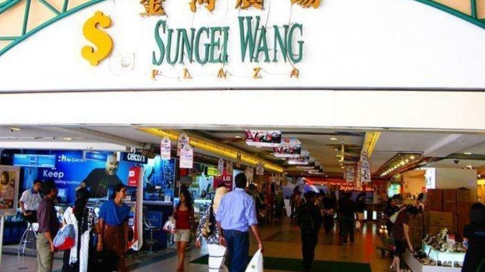 5 Tempat Belanja Murah di Malaysia, Tak Perlu Takut Budget Pas-pasan