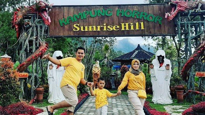 Harga Tiket Masuk Sunrise Hill Gedong Songo Bandungan Semarang Terbaru Oktober 2021