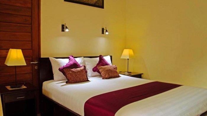 PSBB Jabar Berakhir, Ini Hotel Bintang 3 di Pangandaran untuk Menginap saat Liburan Akhir Pekan