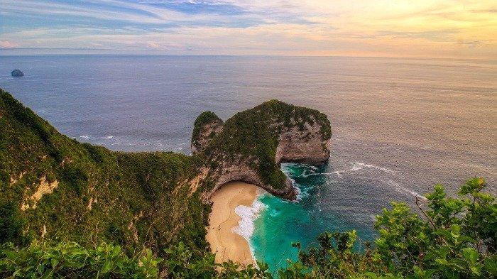 8 Wilayah di Indonesia Ini Masuk Kategori Tempat Liburan Paling Diminati Awal 2021 Versi Traveloka