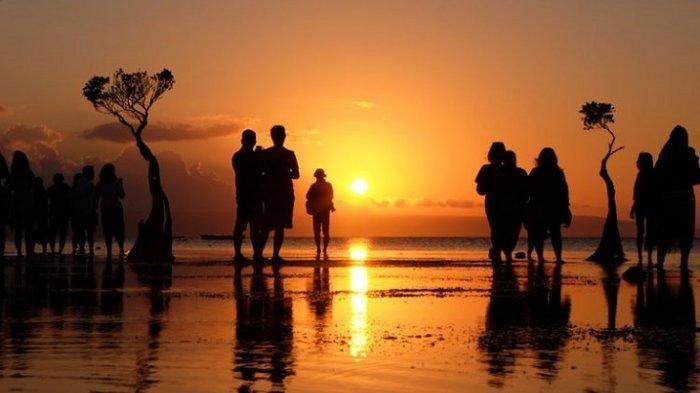 6 Tempat Wisata Populer di Sumba, dari Pantai Walakiri hingga Bukit Wairinding