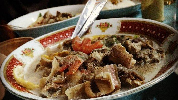 Rekomendasi 7 Warung Sup Kaki Kambing Khas Betawi di Yogyakarta
