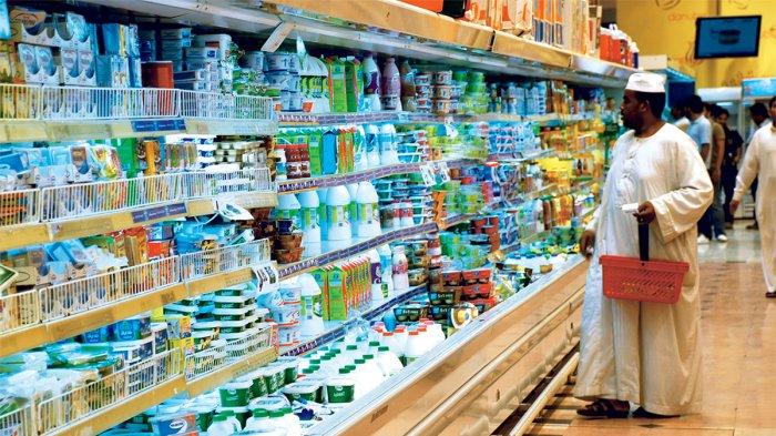 6 Makanan Ringan di Arab Saudi yang Wajib Dicicipi Saat Ibadah Haji, Bisa Dibeli di Supermarket