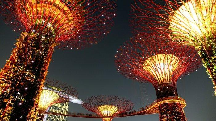 Panduan Bepergian ke Singapura di Masa Pandemi Covid-19