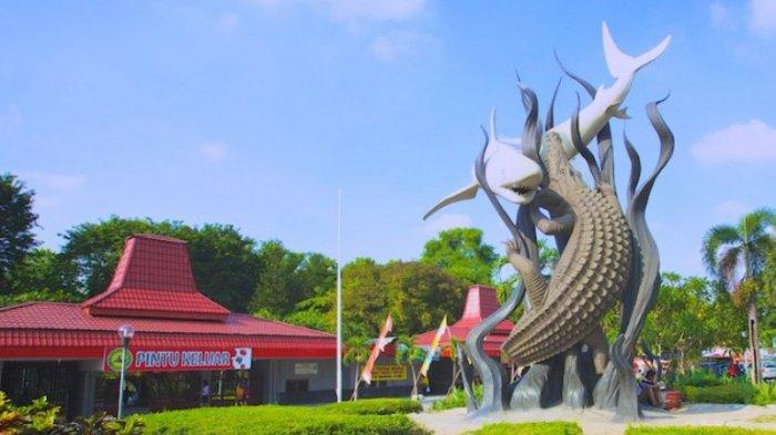 5 Objek Wisata Gratis di Surabaya untuk Liburan Tahun Baru 2019, Cek Lokasinya Yuk
