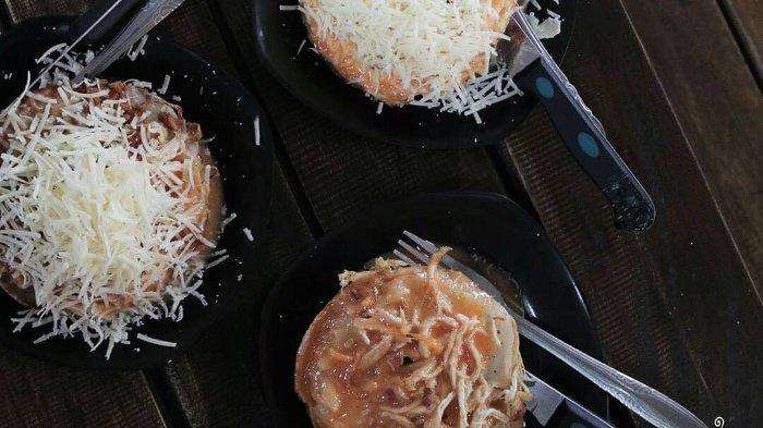 Rekomendasi 7 Kuliner Malam di Bandung, Coba Surabi Enhaii dengan Banyak Pilihan Rasa