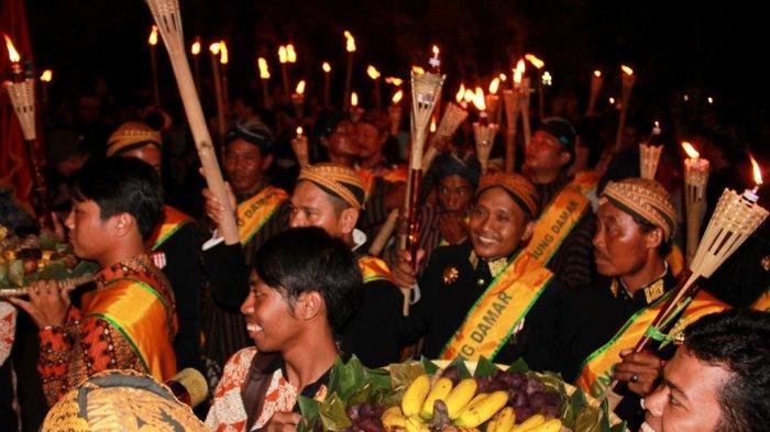 Jogja, Solo, dan Semarang, 3 Daerah Ini Punya Perayaan Tahun Baru Hijriah yang Super Unik