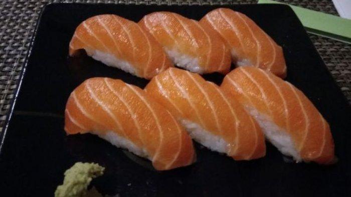 Promo Sushi Tei, Buy 1 Get 1, Simak Syarat dan Ketentuannya