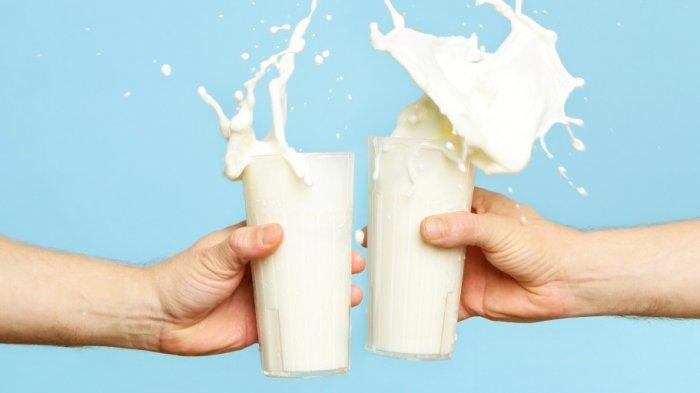 Ternyata Warga Kanada Gemar Minum Susu Dalam Kemasan Plastik, Begini Penjelasannya