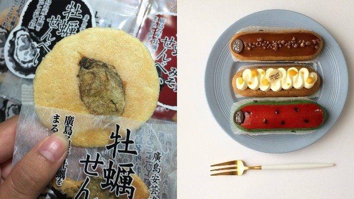 5 Camilan Khas Hiroshima Ini Cocok Dibawa Pulang dari Jepang, Icip Manisnya Kue Manju