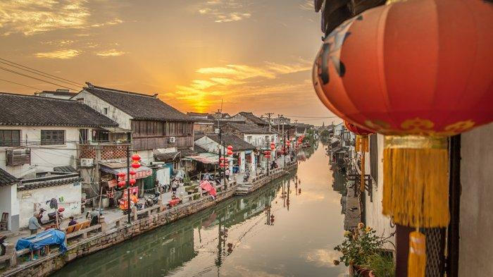 16 Fakta Unik China, Identik dengan Warna Merah hingga Teh Sangat Populer di Seluruh Negeri