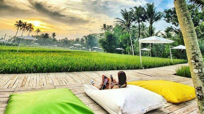 Harga Tiket Masuk Svargabumi Borobudur 2021, Tempat Wisata di Magelang yang Sempat Viral di Medsos