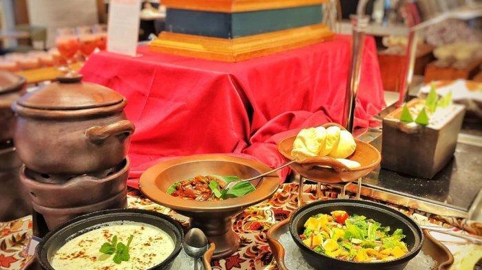 11 Hotel di Solo Ini Hadirkan Paket Bukber 'All You Can Eat' Mulai Rp 60 Ribuan