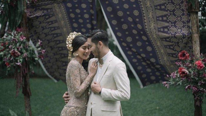 Jadi Lokasi Pernikahan Syahnaz dan Jeje Govinda, Berapa Biaya Sewa di Pine Hill Cibodas?