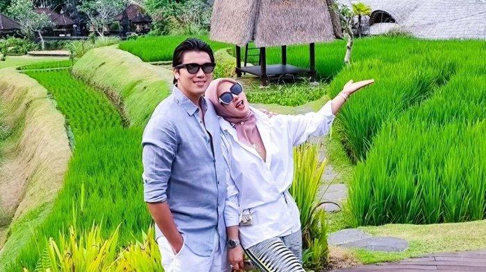 Syahrini Liburan di Hotel Mewah Milik Reino Barack di Bali, Tarif per Malam Capai Rp 10 Juta