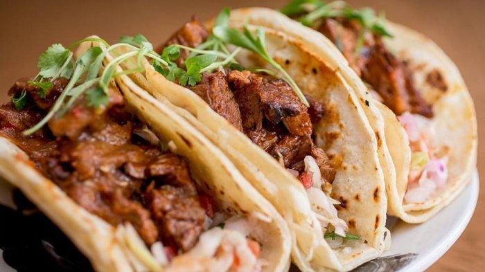 Restoran Taco Bell Indonesia Resmi Dibuka, Ini 10 Fakta Taco yang Belum Banyak Orang Tahu