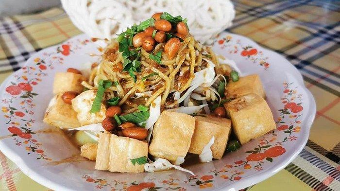 Tahu Gejrot hingga Tahu Guling, Ini 7 Kuliner di Indonesia yang Berbahan Dasar Tahu