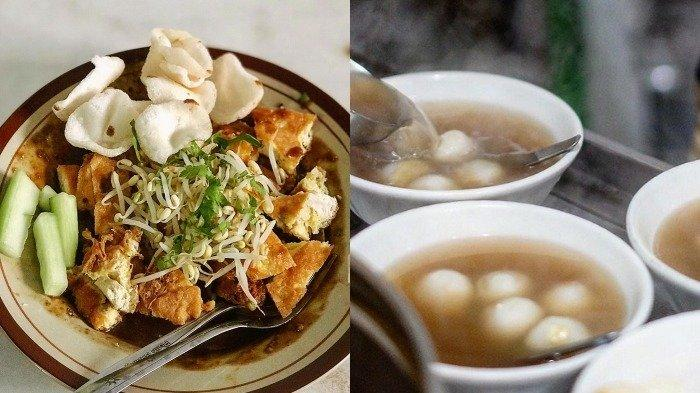 6 Kuliner Legendaris di Malang, Ada Tahu Lontong Lonceng hingga Ronde Titoni