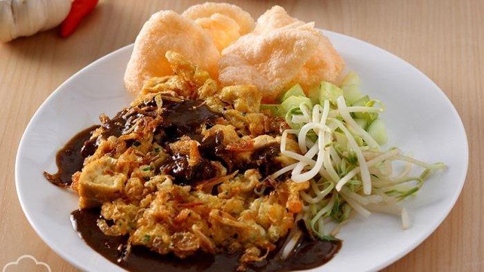 Tahu Telor Pak Jayen dan 3 Kuliner Tengah Malam di Surabaya yang Cocok Jadi Penolong di Jam Rawan