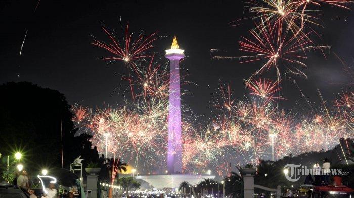 Jadwal Rangkaian Acara HUT ke-494 DKI Jakarta, Ada Bazar Offline hingga Malam Apresiasi