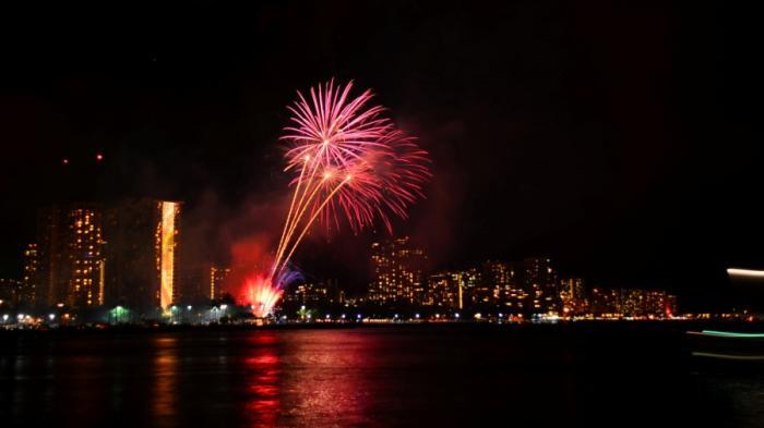 Melihat Tradisi Tahun Baru di Berbagai Negara yang Unik dan Menarik