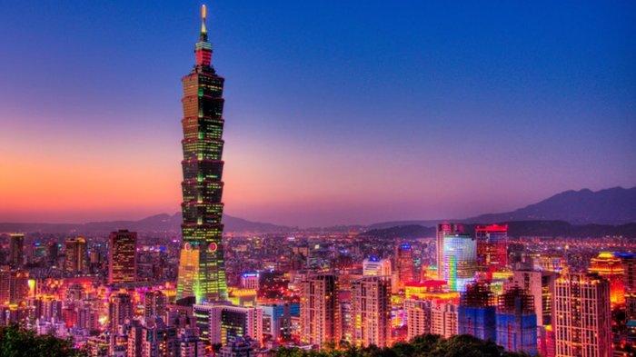 Pertama Kali Liburan ke Taiwan? Taipei jadi Destinasi yang Wajib Kamu Kunjungi
