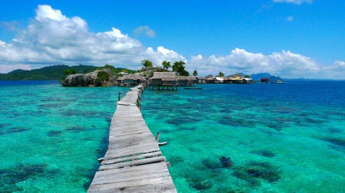 Tak Perlu Jauh-jauh ke Luar Negeri, 5 Pulau di Indonesia Ini Juga Tawarkan Wisata Romantis