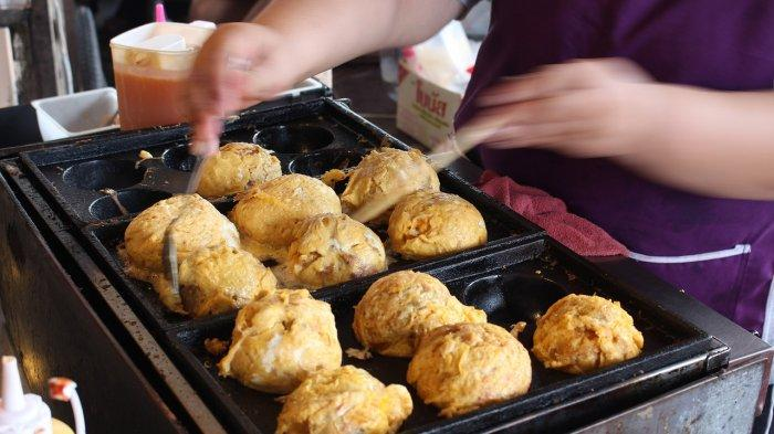 5 Resep Olahan Ayam Enak untuk Menu Sahur, dari Takoyaki Ayam hingga Sup Ayam Aroma Jahe