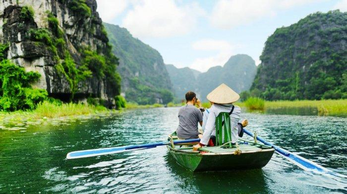 50 Fakta Unik Vietnam, Punya Sungai Parfum hingga Nama Nguyen Sangat Populer