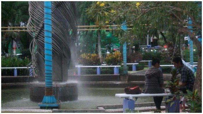 Taman Bekapai, Balikpapan