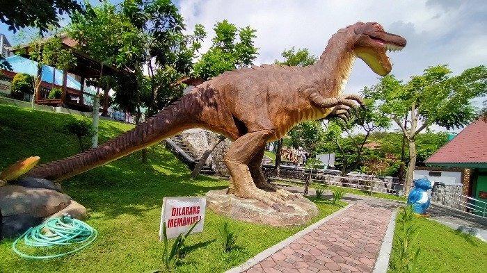 Cegah Kerumunan, Taman Cerdas Soekarno-Hatta Surakarta Tutup Sementara