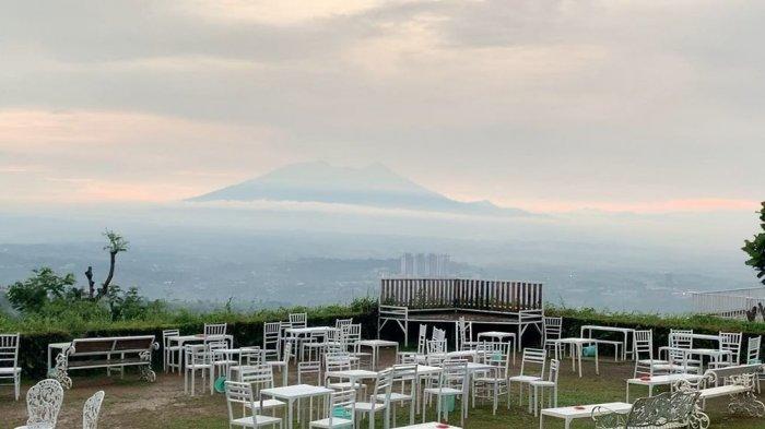 Harga Tiket Masuk dan Jam Buka Taman Fathan Hambalang Bogor Terbaru 2021