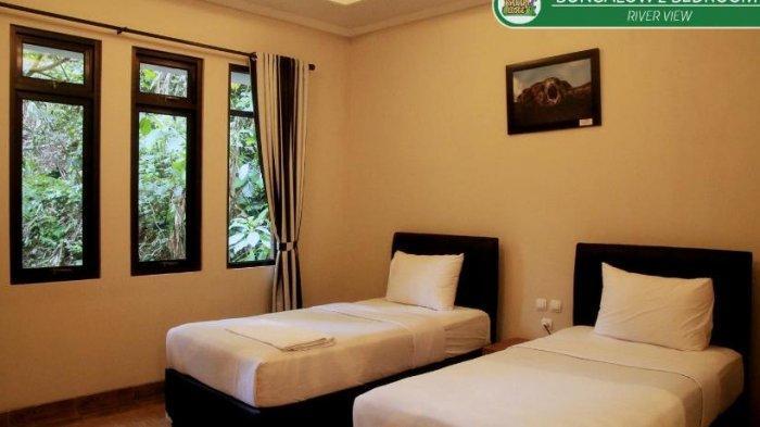Liburan ke Taman Safari Bogor, Ini 5 Villa Nyaman untuk Menginap dengan Tarif Mulai Rp 300 Ribuan