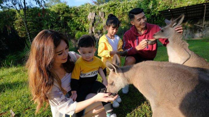 Taman Safari Prigen merupakan safari park yang terletak di lereng Gunung Arjuno. Di tempat ini pengunjung bisa menyaksikan berbagai satwa secara langsung.