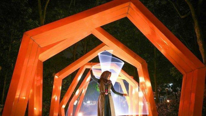 7 Taman Cantik untuk Tempat Ngabuburit Bersama Keluarga di Malang