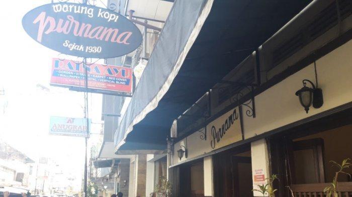 7 Kuliner Legendaris di Bandung yang Tak Boleh Dilewatkan, Ada Kopi Purnama hingga Sate Cimandiri