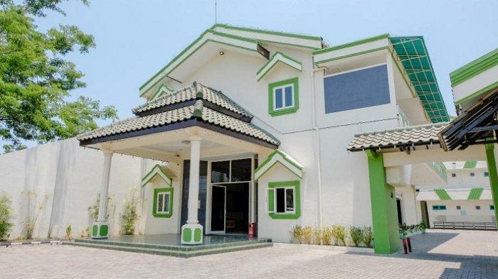 5 Hotel Murah di Madiun Cocok Untuk Staycation Bareng Keluarga, Harga Inap Mulai Rp 100 Ribuan