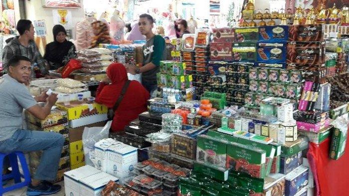 Usai Terima THR, Yuk Belanja Lebaran dari Baju hingga Kue Kering di 5 Pasar di Jakarta Ini