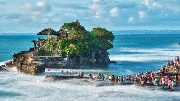 8Tempat Paling Aneh dan Menakjubkan di Bumi, Dua di Antaranya Berada di Indonesia