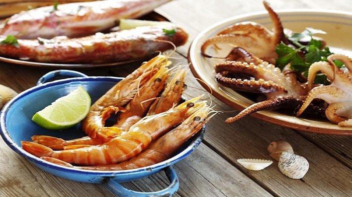 6 Makanan Penyebab Alergi yang Perlu Kamu Tahu, Kacang dan Seafood Harus Diwaspadai