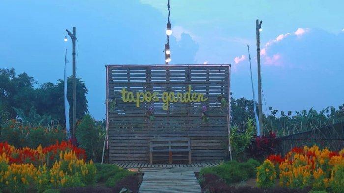 Tapos Garden di Bogor