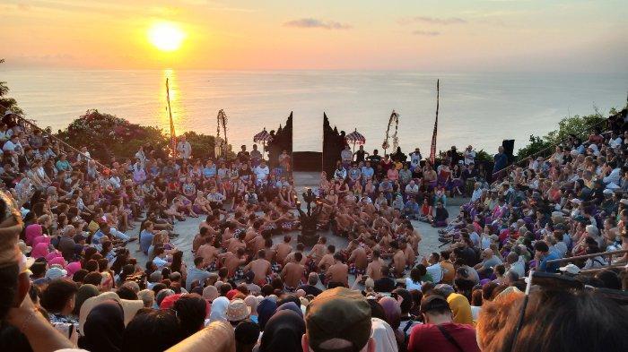 Bali Akan Jadi Destinasi Uji Coba New Normal Pariwisata, Seperti Apa?