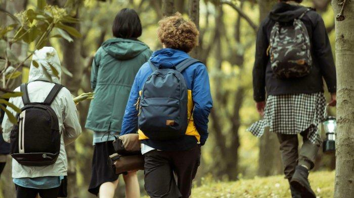tas backpack - 16 Tips Terbaik Untuk Rencana Travelling