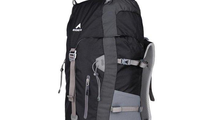 5 Rekomendasi Tas Carrier Murah untuk Backpackeran, Harga Mulai Rp 300 Ribuan