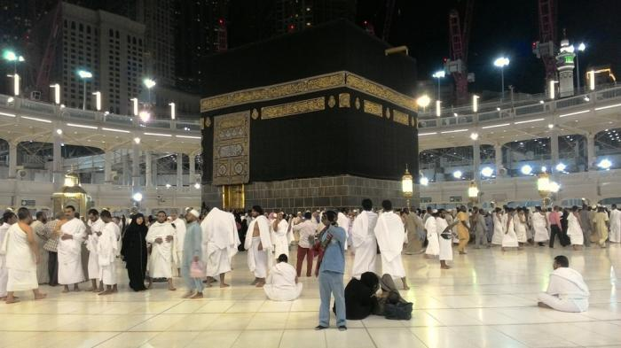 Ibadah Haji 2021, Otoritas Arab Saudi: Semua Jemaah Harus Divaksinasi Sebelum ke Mekkah