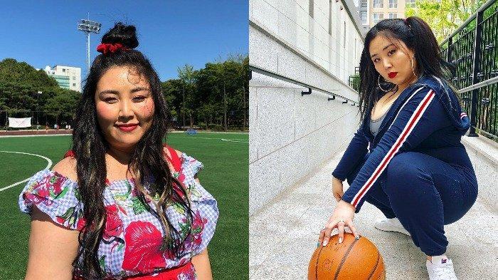 Taylor Tak, Model Plus Size Asal Korea Selatan Ini Berhasil Menunjukkan Jika Cantik Tak Harus Kurus
